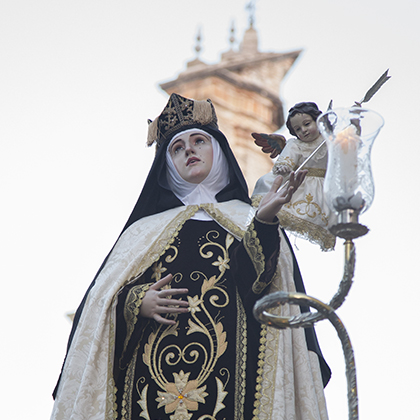 Santa Teresa 2017
