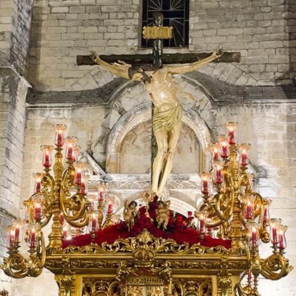 Stmo. Cristo de la Sangre 2008