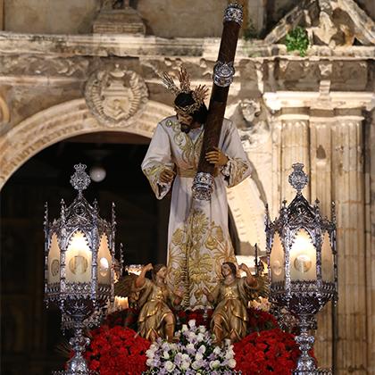 Stmo. Cristo del Amor 2007