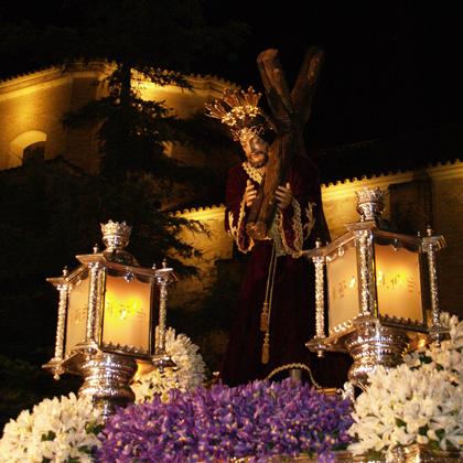 Ntro. Padre Jesús de la Pasión 2013