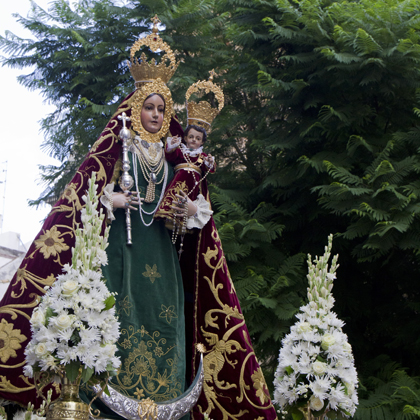 Ntra. Sra. de Araceli (Cofradía Filial de Córdoba) 2018