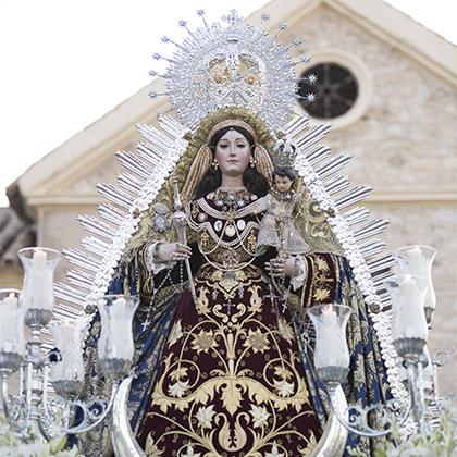 Ntra. Señora del Valle 2018