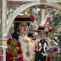María Stma. de Araceli (Romería de Bajada)