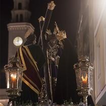 Sagrado Encuentro (Traslado desde la Parroquia de Santo Domingo a la Capilla de las Filipenses)