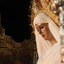 María Stma. de la Salud  (traslado a la parroquia de Santiago)