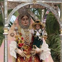 María Stma. de Araceli (Romería de Subida)