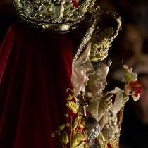María Stma. de Araceli (traslado a la iglesia de San Pedro Martir)